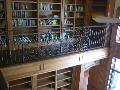 Wrought Iron Gallery Berkeley Ca